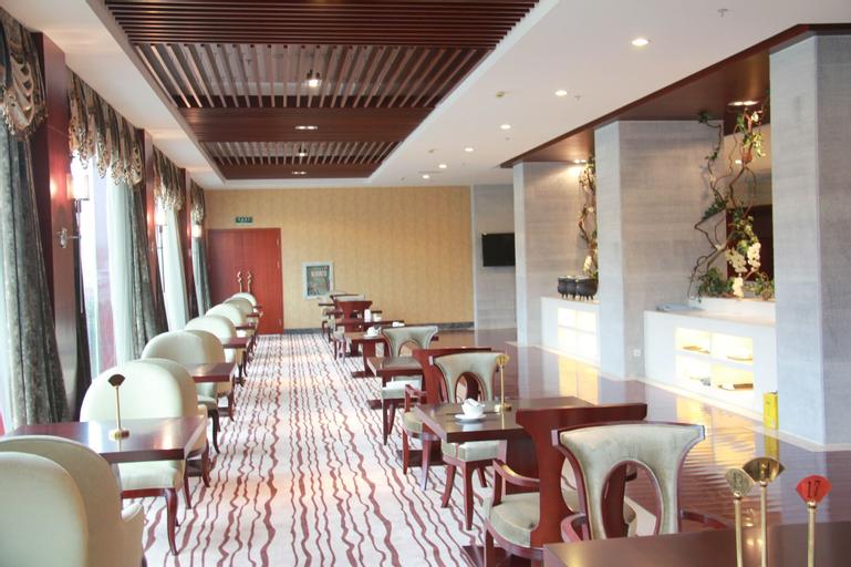 Jiangsu Cuipingshan Hotel, Nanjing