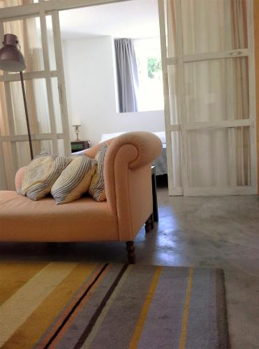Apartments Uppe Villa, Lisboa