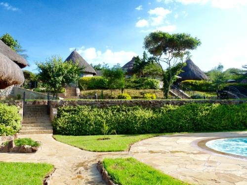 Nyati Hill Cottages, Kajiado North