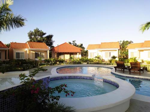 Dream Away Trujillo Beach ECO Resort, Trujillo