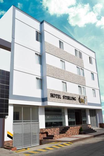 Hotel Sterling, San José de Cúcuta