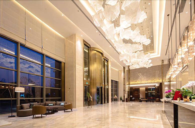 Golden Eagle Summit Hotel Nanjing China, Nanjing