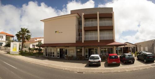 Areia Dourada, Porto Santo