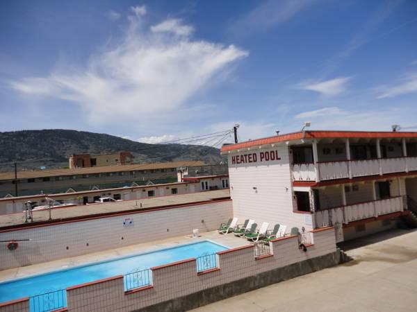 Spanish Fiesta Resort, Okanagan-Similkameen