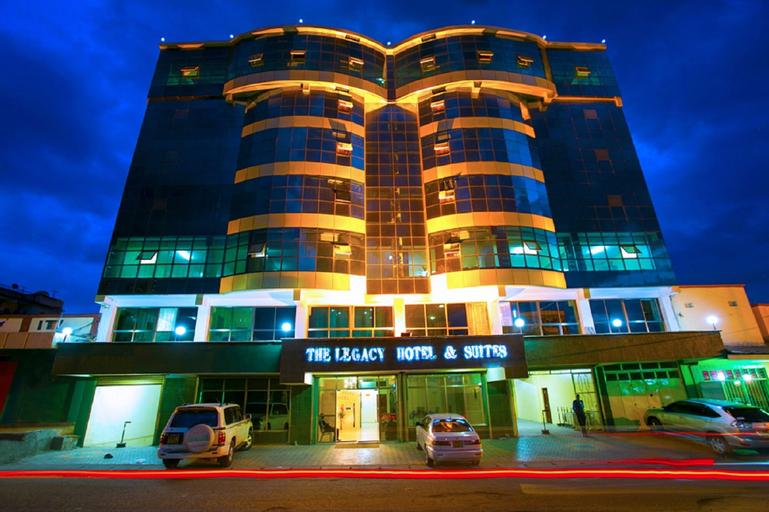 The Legacy Hotel & Suites, Nakuru Town East