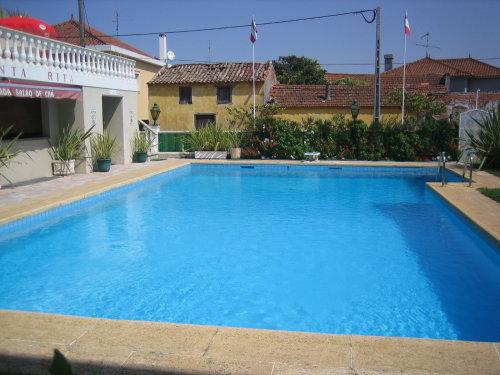 Hotel Santa Rita, Leiria