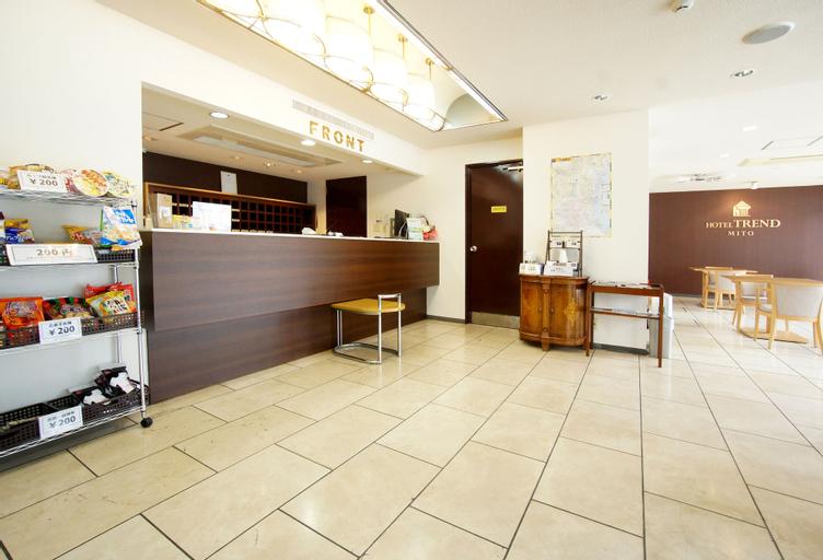 Hotel Trend Mito, Mito