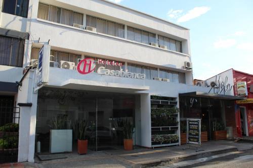 Hotel Casablanca Neiva, Neiva