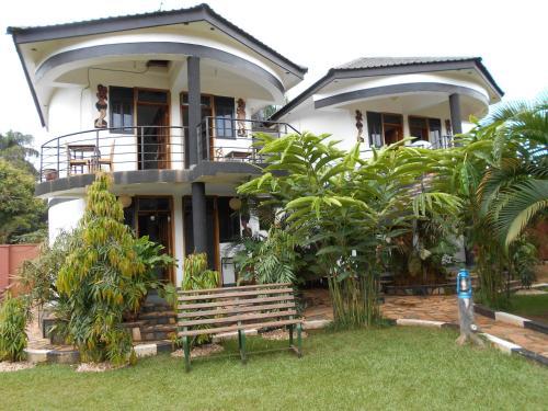 Chel & Vade Hotel, Jinja