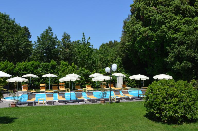 Hotel Monti, Pistoia