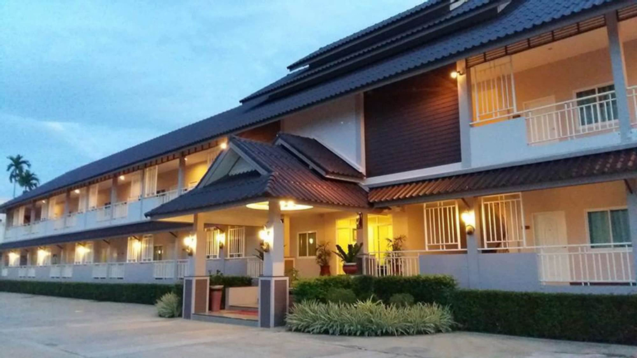 Chiang Kham Grand Villa, Chiang Kham