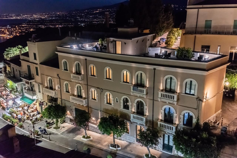 Hotel Casa Adele, Messina