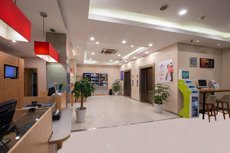 ibis Hangzhou Huanglong Sports Center, Hangzhou