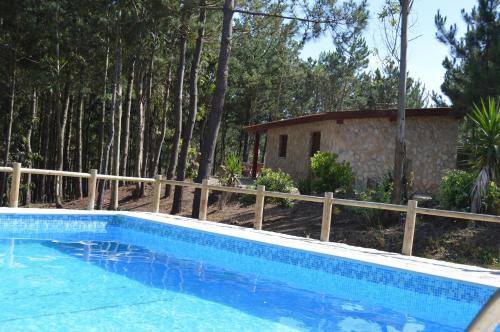 Quinta dos Mangues, Alcobaça