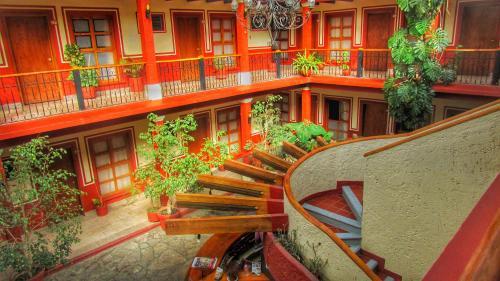Hotel Real del Valle, San Cristóbal de las Casas