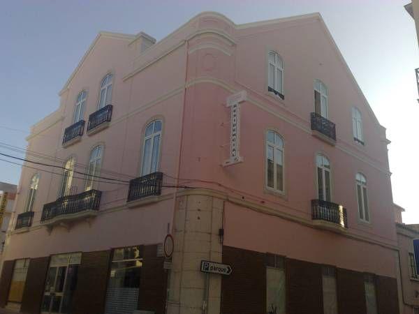 Central Guest House, Figueira da Foz
