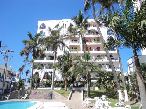 Essen's Hotel, Mazatlán