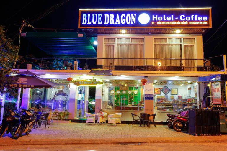 Blue Dragon Hotel, Phú Quốc