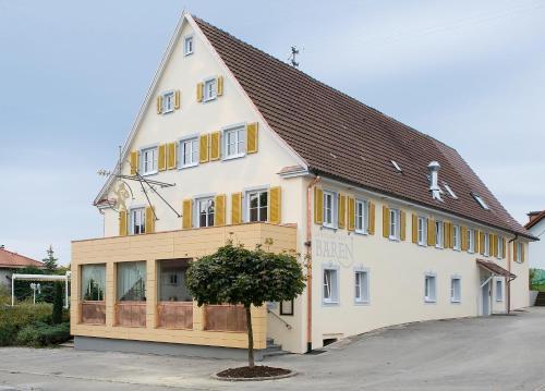 Hotel Landgasthof Baren, Tuttlingen