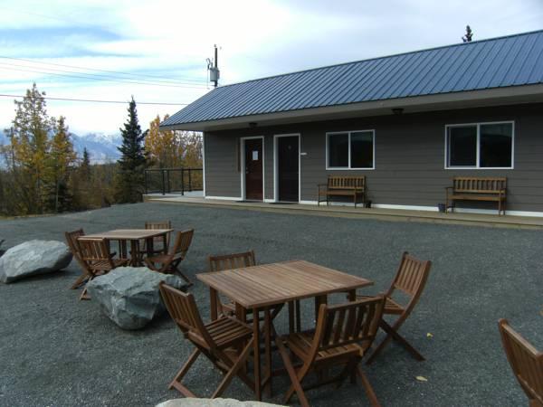 Parkside Inn, Yukon