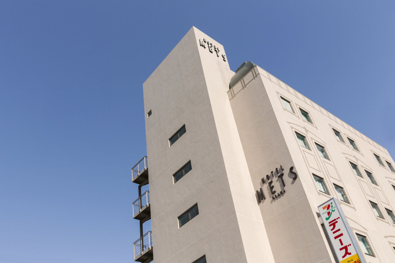 JR-EAST HOTEL METS URAWA, Saitama