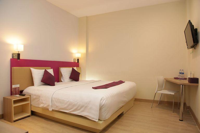 U Stay Hotel Mangga Besar, Central Jakarta