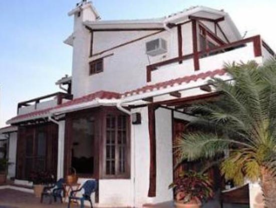 Hosteria Punta Blanca, Santa Elena