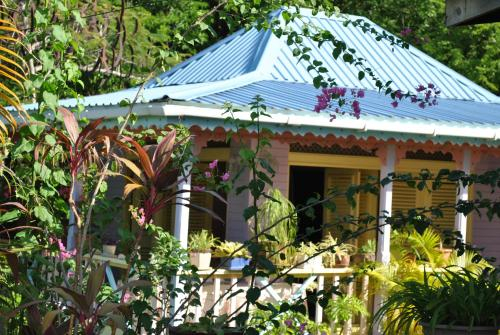Villa Caribbean Dream - certified,