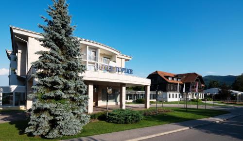 Hotel Terme, Brežice