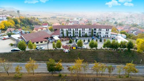 Motel Dacia, Sebes
