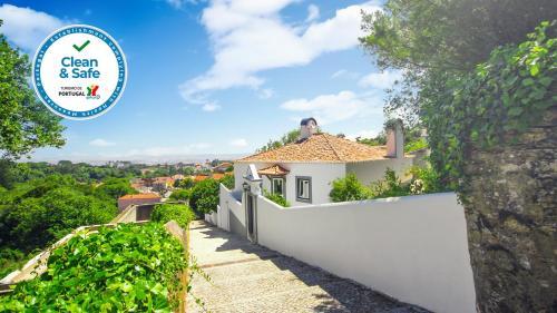 Villa Maria, Sintra