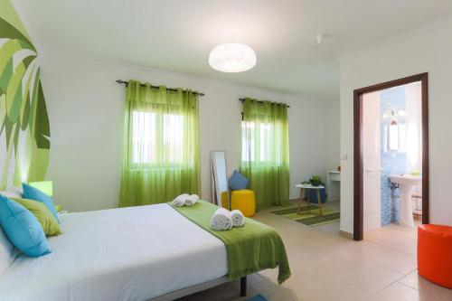 West Side Guesthouse, Peniche