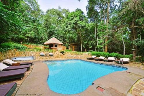 Rainforest Lodge by CityBlue, Buikwe