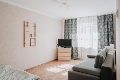Airhotel24 - Apartment near the Airport, Emel'yanovskiy rayon