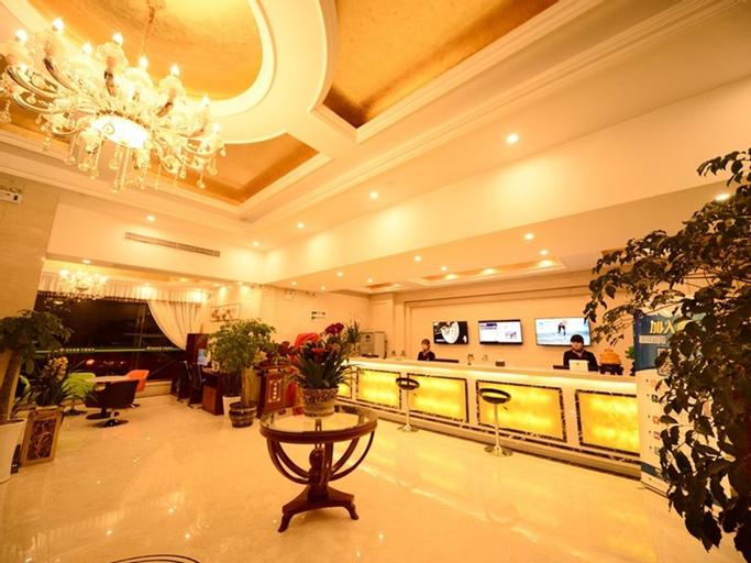 GreenTree Inn Xuancheng Ningguo City East Ningyang Road RT Mart Expres, Xuancheng