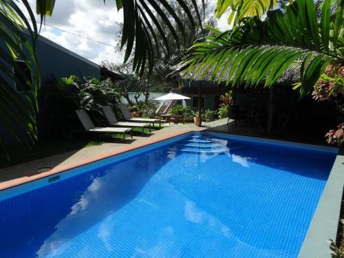 The Hub Vanuatu, Port Vila