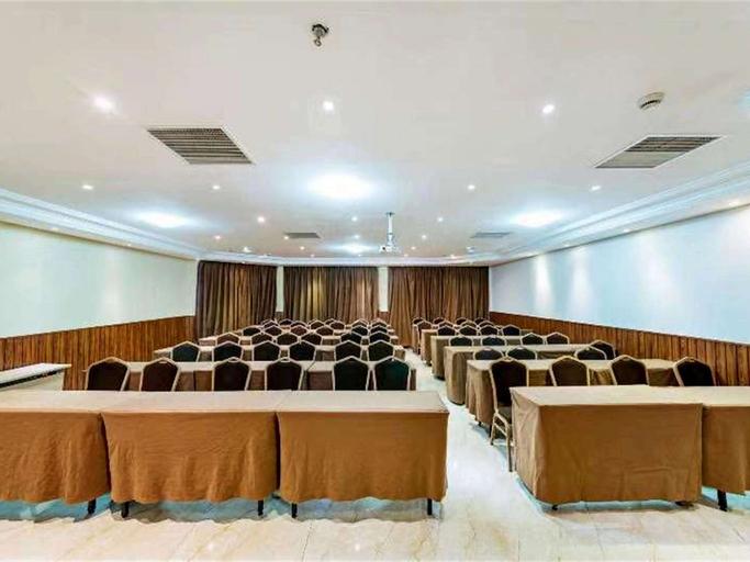 Ibis Chongqing Ranjiaba Hotel, Chongqing