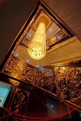 Altyn Adam Hotel, Kyzylzharskiy