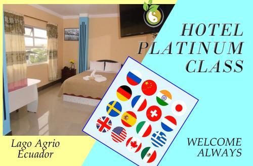 Hotel Platinum Class, Lago Agrio
