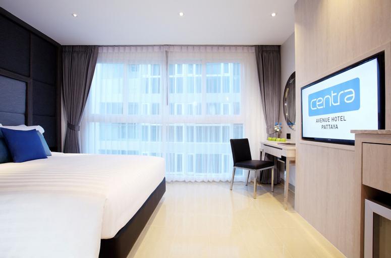 Centra by Centara Avenue Hotel Pattaya, Pattaya