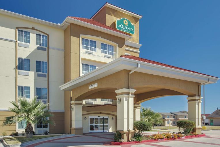 La Quinta Inn & Suites by Wyndham Corsicana, Navarro