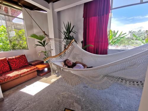 Vago Hostel - Home, Leoncio Prado