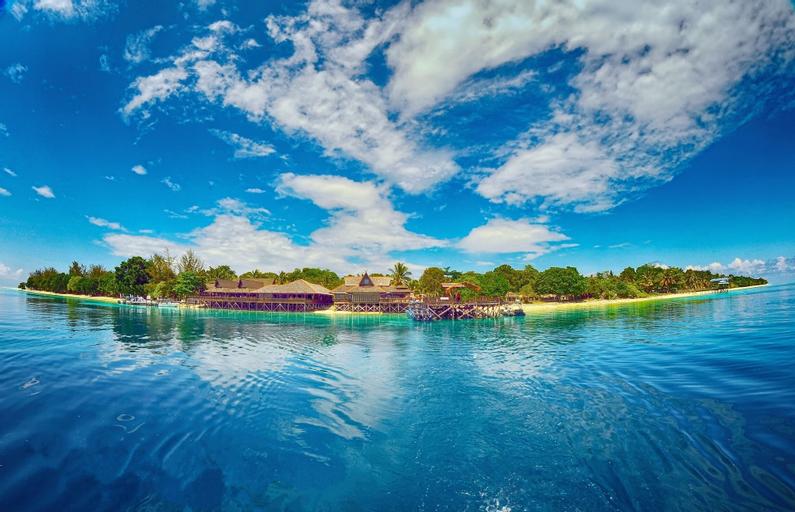 The Reef Dive Resort, Semporna
