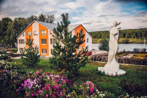 Art Penza Hotel, Mokshanskiy rayon