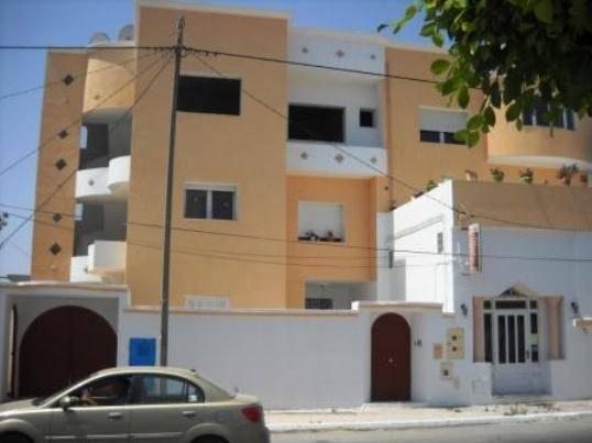 Dar El Amen Appartements, Mahdia
