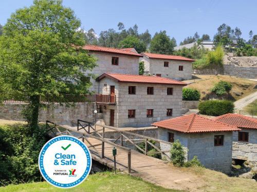 Rilhadas Casas de Campo, Fafe