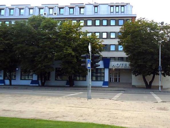 Dzukija Hotel, Alytaus