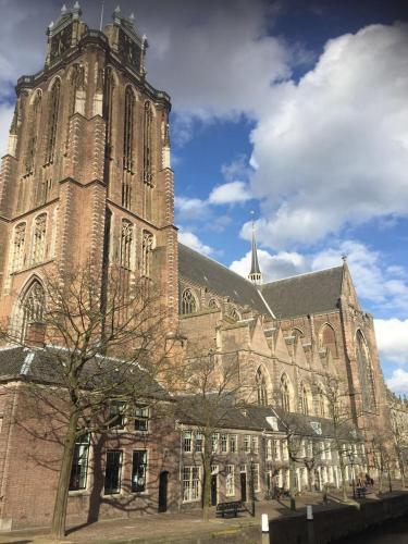 Heer&Meester Bed&Breakfast, Dordrecht
