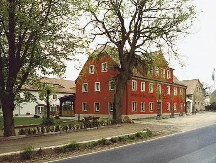 Landidyll Hotel Erbgericht Tautewalde, Bautzen
