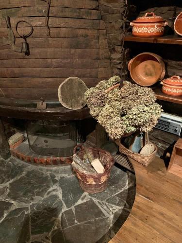 Casa do Tanque, Lousã